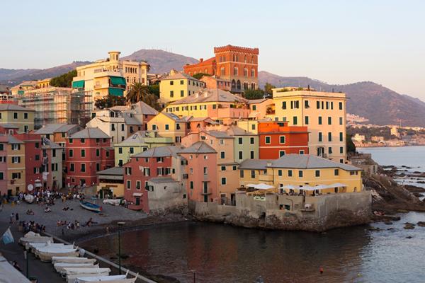 Cosa vedere a Genova in due giorni