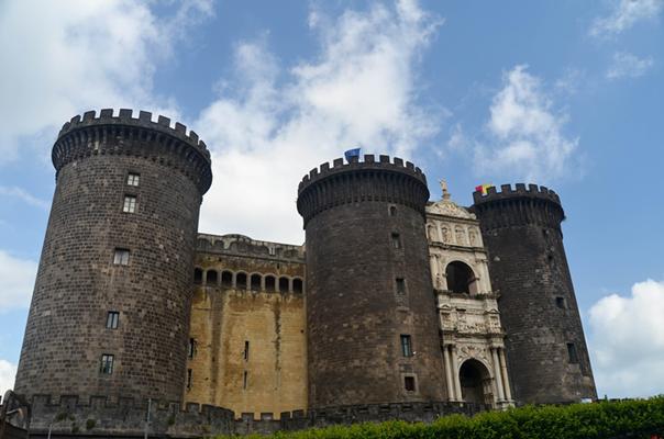 Cosa vedere a Napoli in tre giorni