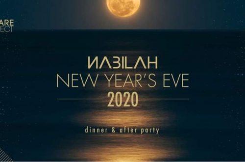 Capodanno al Nabilah 2020