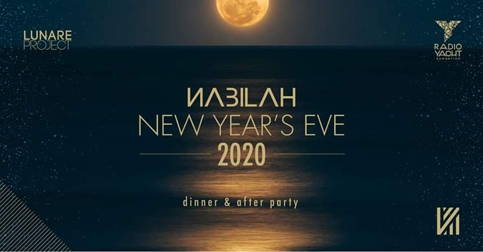 Capodanno Al Nabilah Cenone E Party Sul Mare Di Bacoli