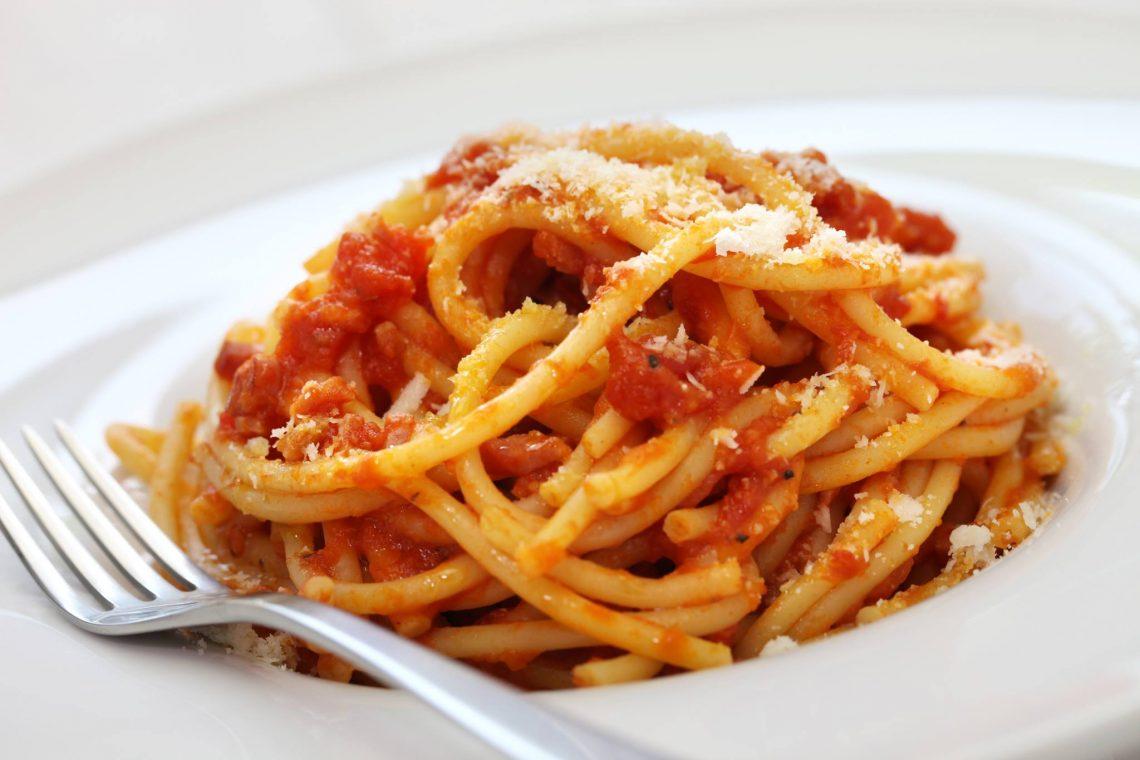 piatti tipici romani